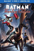 Batman a Harley Quinn (Batman and Harley Quinn)