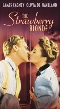 Jahodová blondýnka