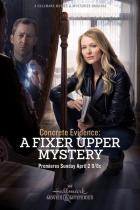 Vraždy odvedle: Jasný důkaz (Concrete Evidence: A Fixer Upper Mystery)