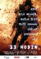 13 hodin: Tajní vojáci z Benghází (13 Hours: Secret Soldiers of Benghazi)