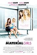 Holky v balíku (Material Girls)