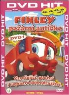 Finley požární autíčko (Finley The Fire Engine)