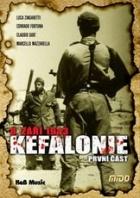 Kefalonie, 8. září 1943