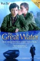 Velká voda (Golemata voda)
