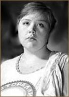 Taťjana Agafonova