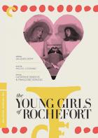 Slečinky z Rochefortu (Les Demoiselles de Rochefort)