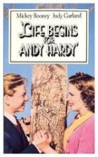 Život začíná pro Andyho Hardyho (Life Begins for Andy Hardy)