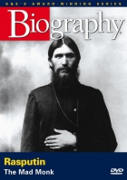 Životopis  - Rasputin: Bláznivý mních