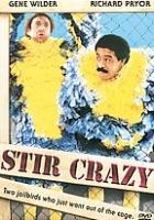 Blázni ve vězení (Stir Crazy)