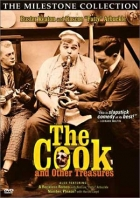Bláznivá domácnost (The Cook)