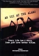 Do pětadvaceti (An Uzi at the Alamo)