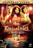 Kouzelníci z Waverly – Film (Wizards of Waverly Place: The Movie)