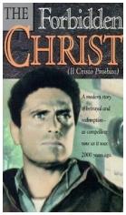 Zapovězený Kristus (Il Cristo proibito)