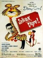 Žárlivý jako tygr (Jaloux comme un tigre)