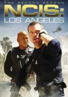 Námořní vyšetřovací služba LA (NCIS: Los Angeles)