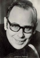 Johannes Fehring