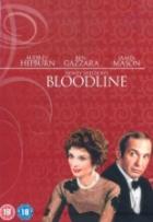 Pokrevní příbuzní (Bloodline)