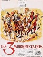 Tři mušketýři (Les trois mousquetaires / Fate largo ai moschettieri)