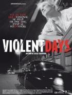 Divoké dny (Violent Days)