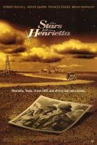 Hvězdy padají na Henriettu (The Stars Fell on Henrietta)