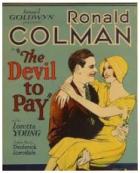 Co čert nechtěl (The Devil to Pay!)