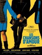 Písně o lásce (Les Chansons d'amour)