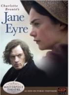 Osudová láska Jany Eyrové