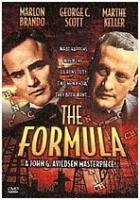 Záhadný vzorec (The Formula)