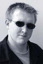 Colin Strause