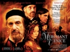 Kupec benátský (William Shakespeare's The Merchant of Venice)