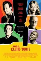 Kdo je Cletis Tout?