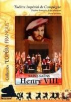 Milovaný Jindřich VIII. (Henry VIII)