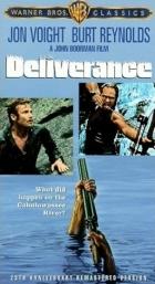 Vysvobození (Deliverance)