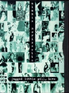 Alanis Morissette / Jagged little pill, Live