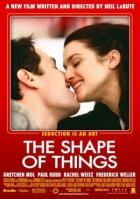 Sexuální rekonstrukce (The Shape of Things)