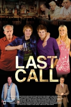 Poslední záchrana (Last Call)