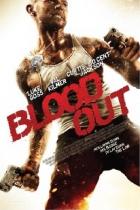 Krvavá odplata (Blood Out)