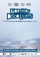 Polární diskozáře (Northern Disco Lights)