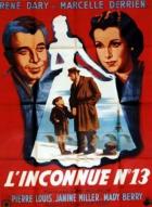 Neznámá č. 13 (L'inconnue 13)