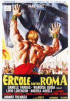 Herkules proti Římu (Ercole contro Roma)
