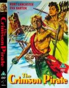 Pirát Vallo (The Crimson Pirate)
