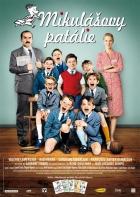 Mikulášovy patálie (Le petit Nicolas)