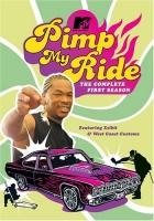 Vyšperkuj mi káru (Pimp My Ride)