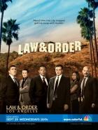 Zákon a pořádek: Los Angeles
