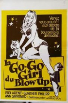 Das Go-Go-Girl vom Blow Up