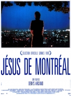 Ježíš z Montrealu (Jésus de Montreal)