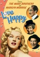 Šťastni v lásce (Love Happy)