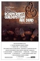 Rosenkrantz a Guildenstern jsou mrtvi (Rosencrantz and Guildenstern Are Dead)