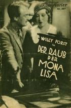 Loupež Mony Lisy