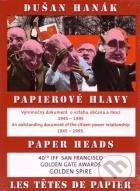 Papírové hlavy
